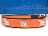 Appenzeller Halsband orange