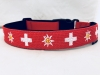 Swiss Hundehalsband
