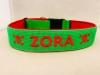 Hundehalsband Zora 01