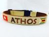 Neoprenhalsband Athos