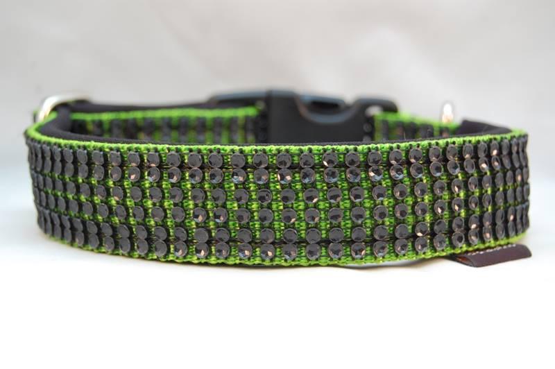 Haute Couture Hundehalsband