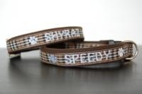 Design Hundehalsband