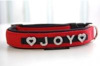 Strass Hundehalsband