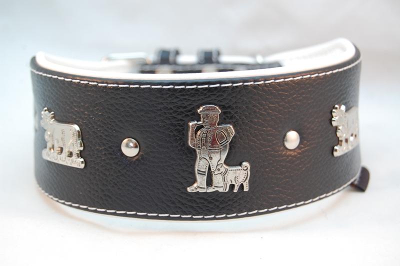Windhund Appenzeller Halsband