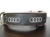 Hundehalsband Audi