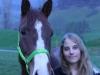 Pferdehalfter Coco